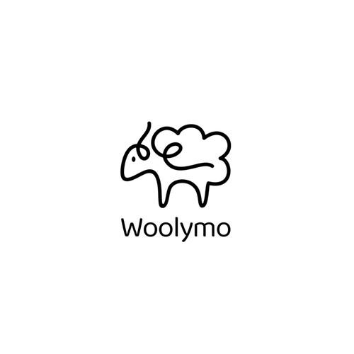 woolymo logo