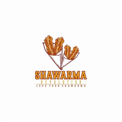 SHAWARMA REVOLUTION