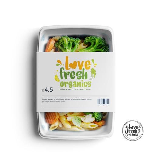 love fresh organics logo