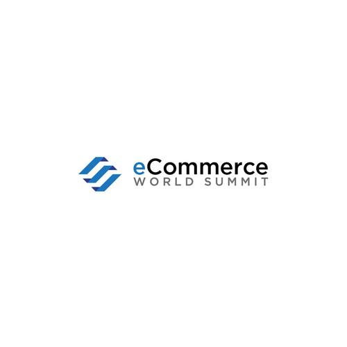 Winning Logo for eCommerce World Summit