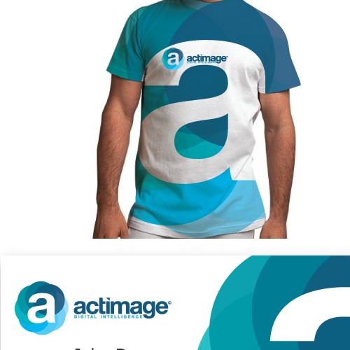 New logo wanted for actimage