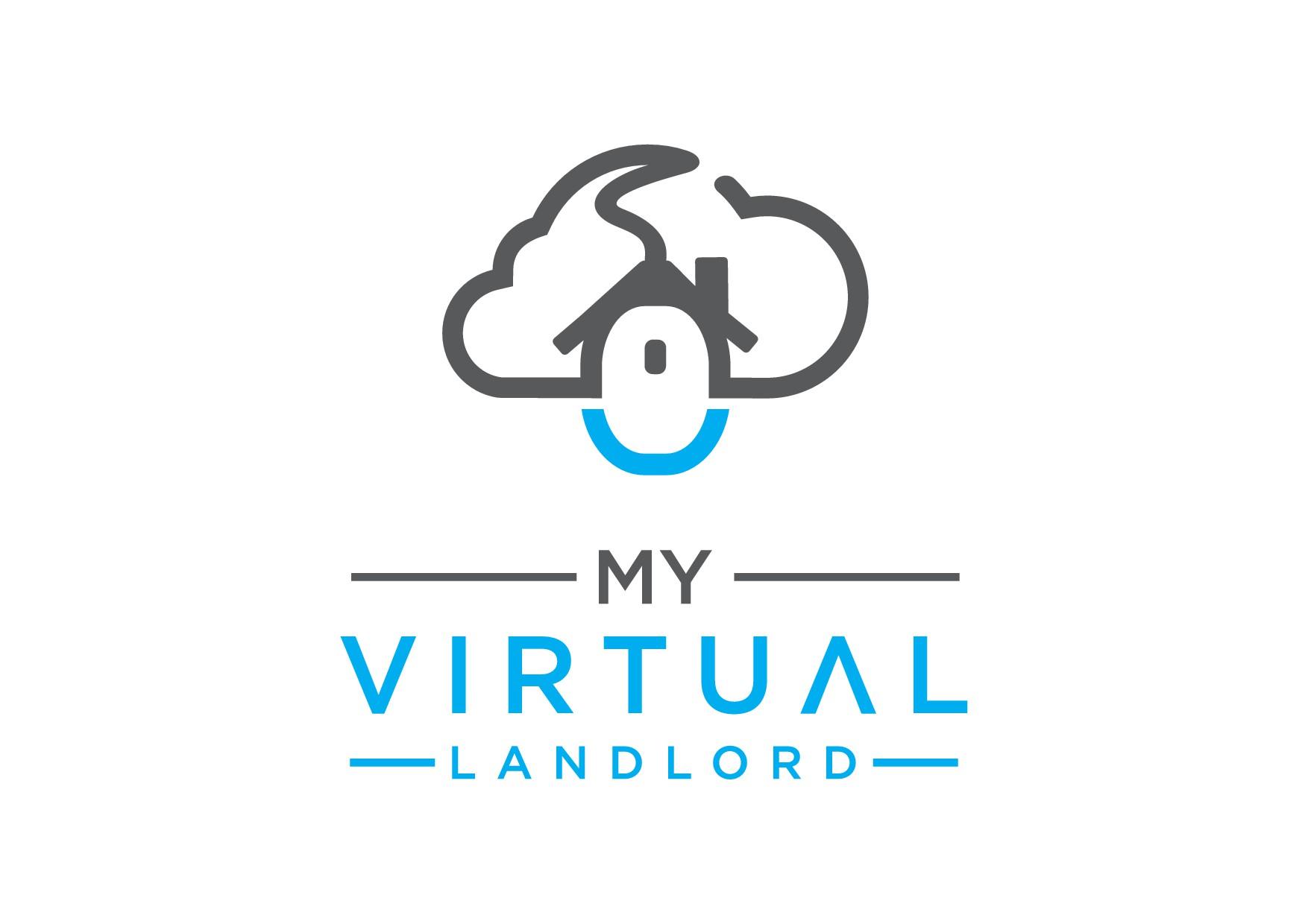 Logo design for a Virtual Landlord company