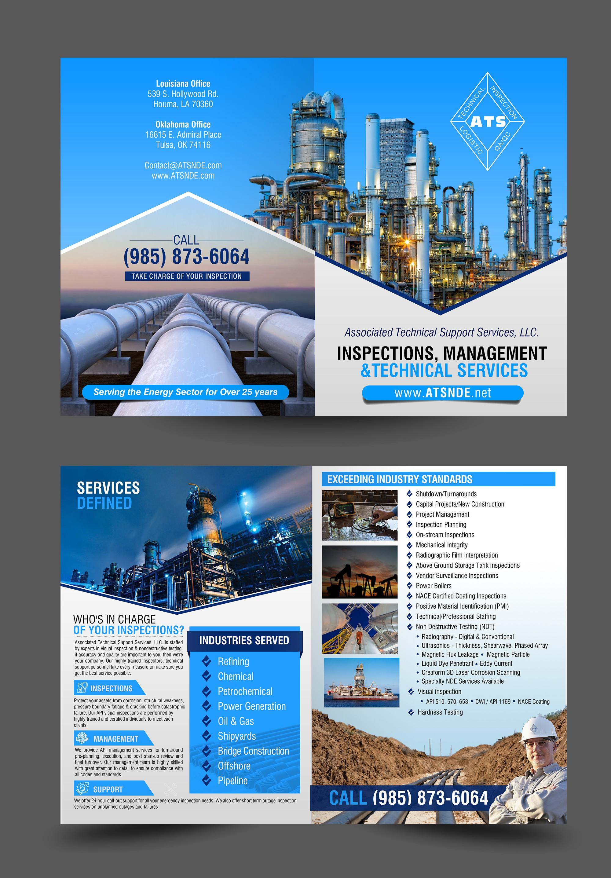 NDE Inspection Brochure
