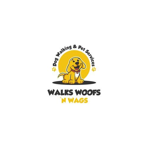 Walks Woofs 'n Wags