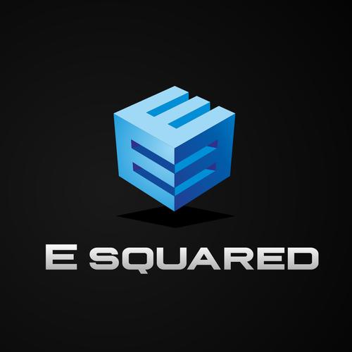 E Squared logo