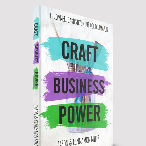 Craft, Business, Power
