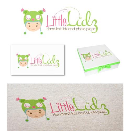 """""""Little Lidz"""" needs a logo!!!"""