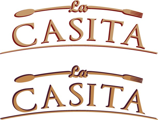 La Casita  needs a new logo
