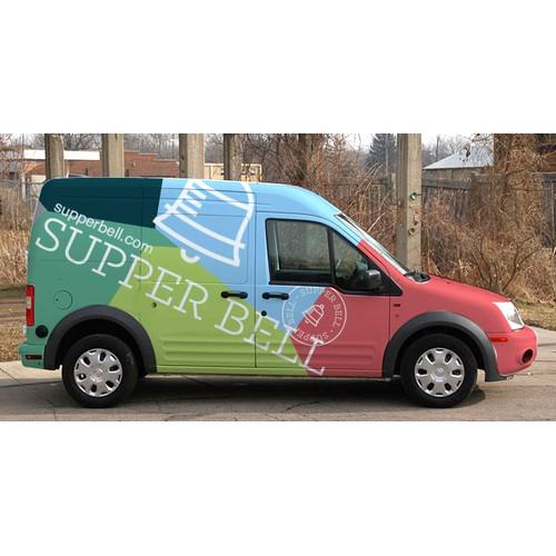 Van wrap 2