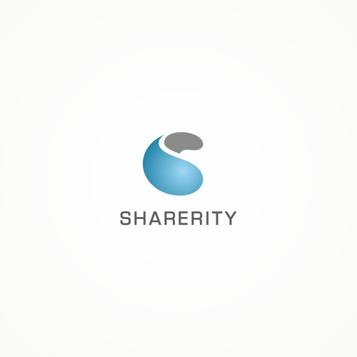 logo concept for sharerity