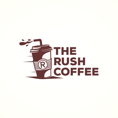 the perfect logo design for coffee restaurant