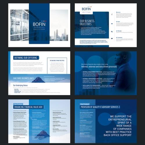 BoFin Brochure