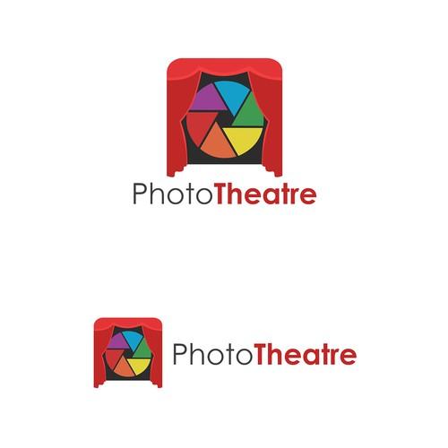 Photo Theatre Logo