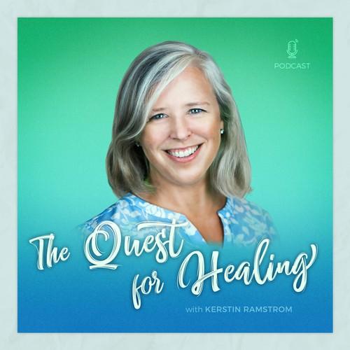Podcast Cover Art for Alternative Wellness Podcast