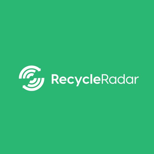 Clever and Simple concept for RecycleRadar