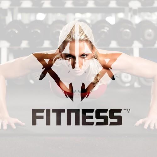 Create logo Fitness