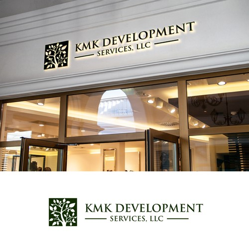 Design a logo for a Realestate Development Company Houston Tx area