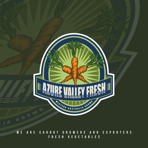azure valley fresh