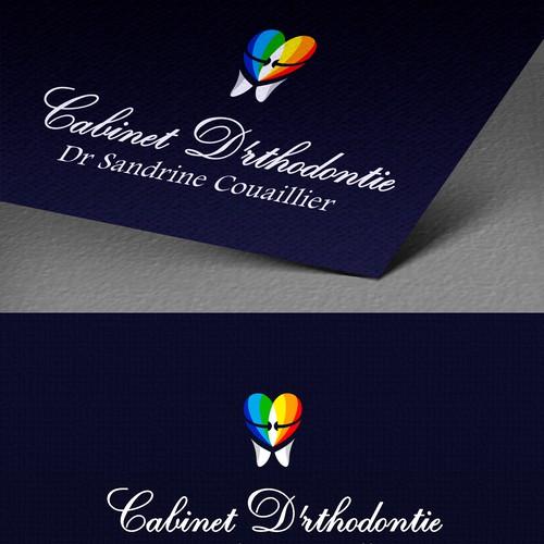 logo for dr