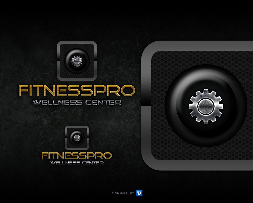 FitnessPro Wellness Center (FPWC) needs a new design