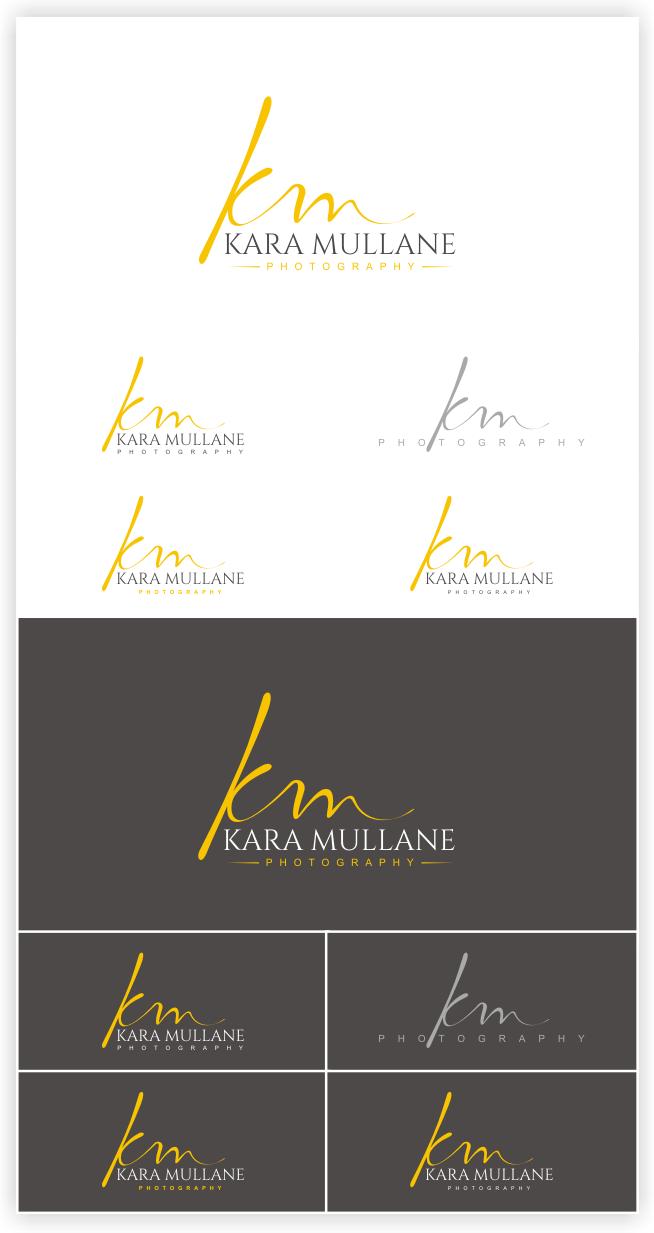 Kara Mullane Photography needs a new logo