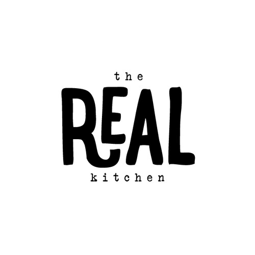Logo Concept for Real