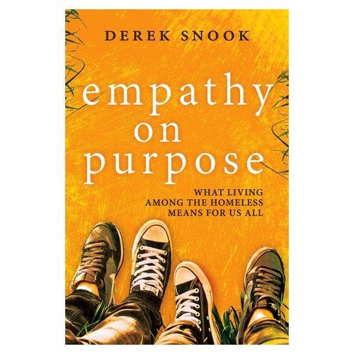 "Book cover for ""Empathy on Purpose"""