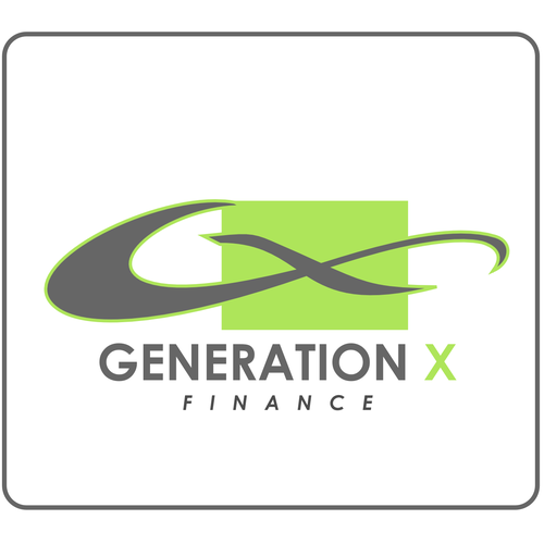 logo for finance company
