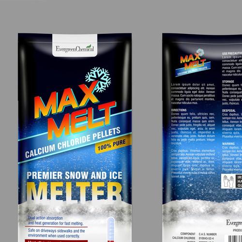 Max Melt