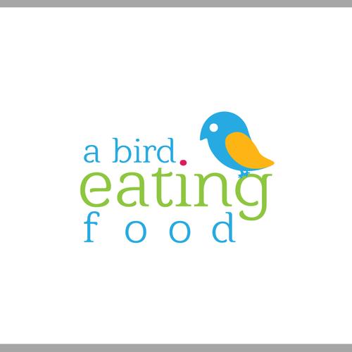 a bird food