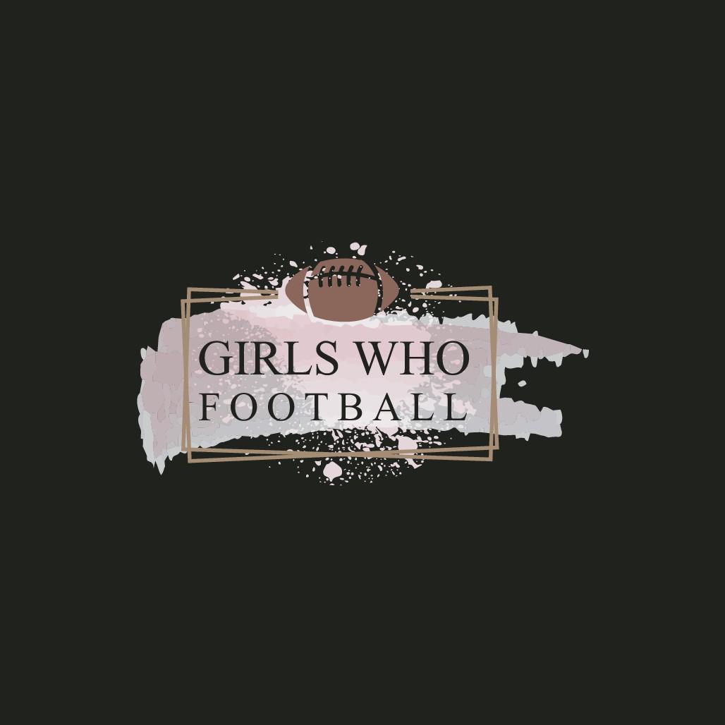Girls Who Football