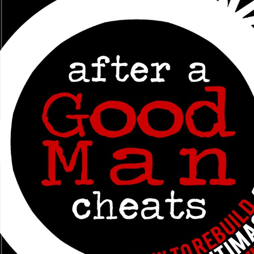 Book Cover Design -Cheating Husband Wants Wife Back (Non Fiction)