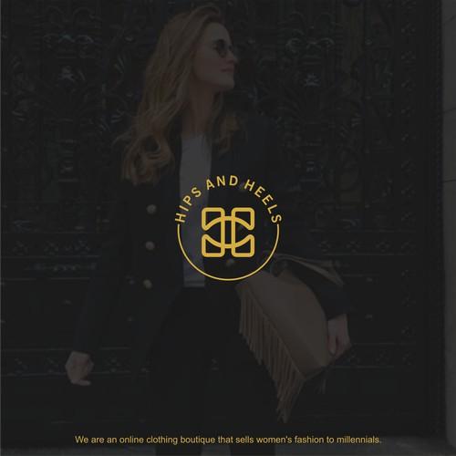 logo h fashion