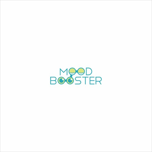 MOOD BOOSTER LOGO