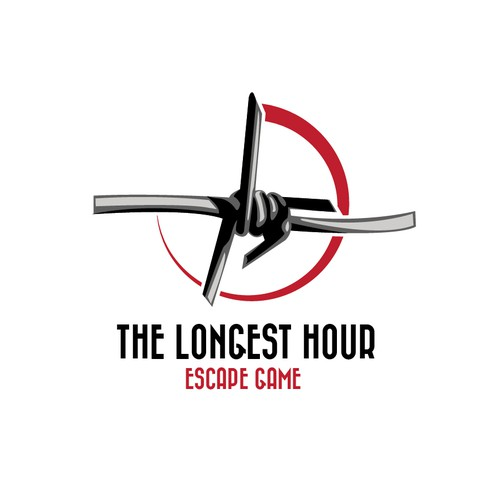 "Escape game ""The Longest Hour"""