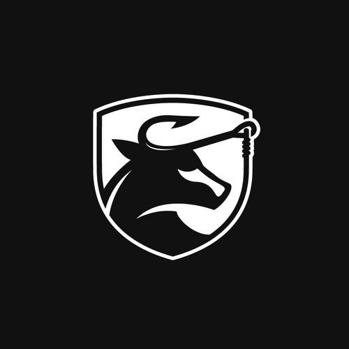 Logo design for Bully Lures