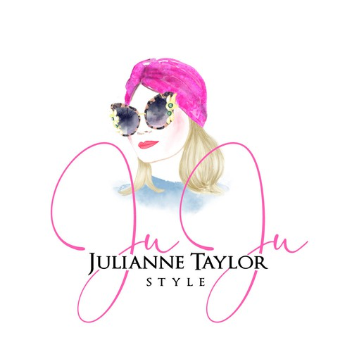 Logo for Instagram Influencer
