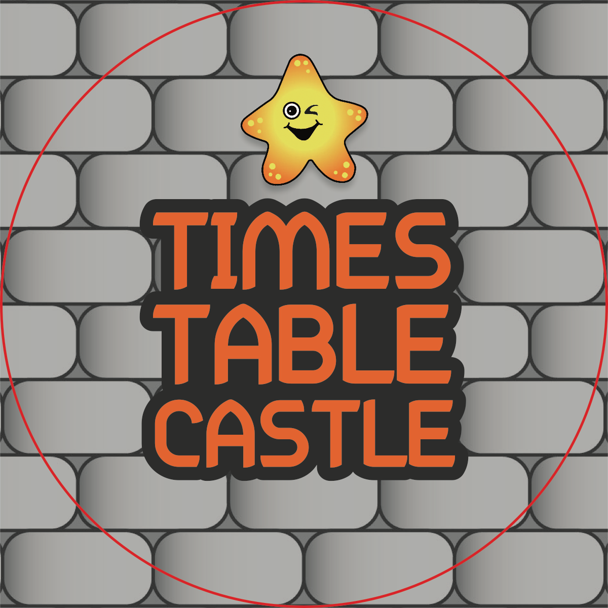 Design the packaging for our Times Table Castle game, Domino Game and ABC & Princess Table
