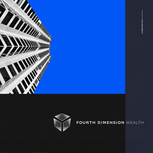 Spatial mark for Fourth Dimension Wealth