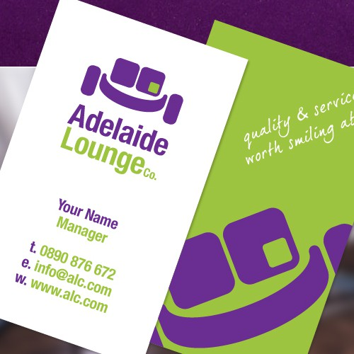 Help Adelaide Lounge Company with a new logo