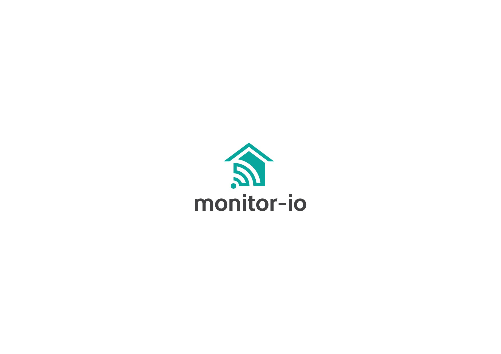Tech startup Monitor-IO looking for an elegant logo and social pages