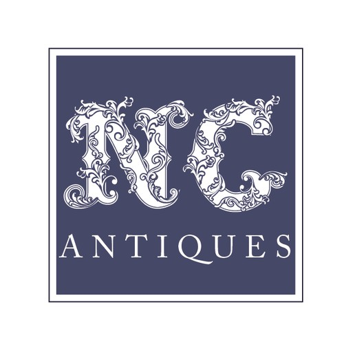 Logo for Nine Caroline Antiques