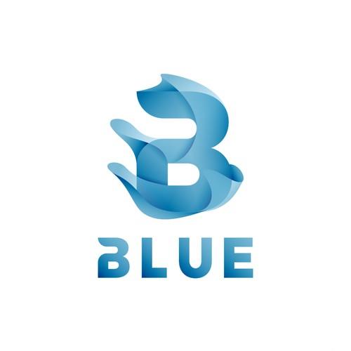 Blue - Pool Service Company