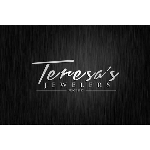 logo for Teresa's Jewelers