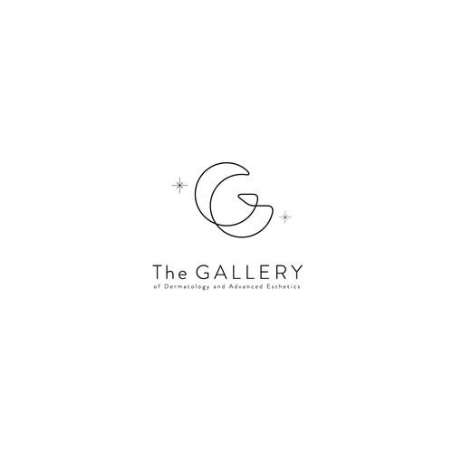 Logo design for dermatology and advanced esthetics