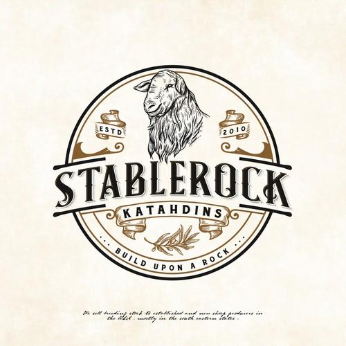 Stablerock Katahdins