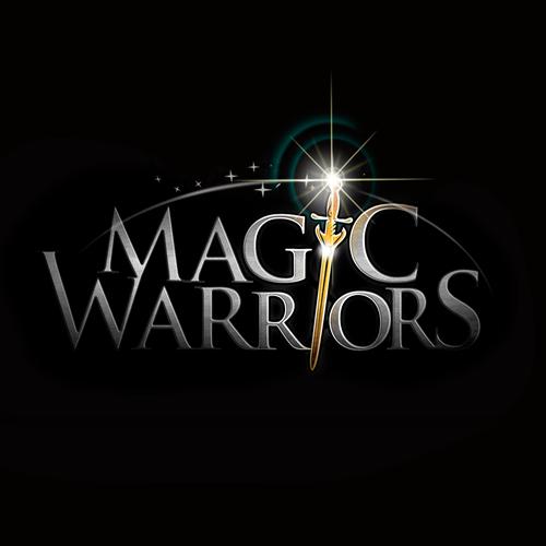 Magic Warriors Logo