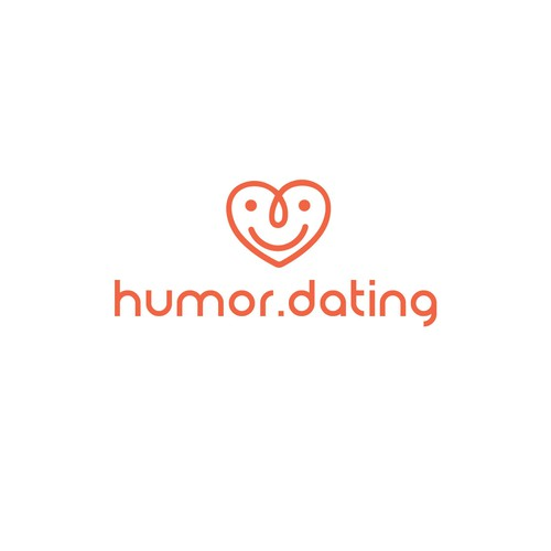 Create a logo for new humorous dating site
