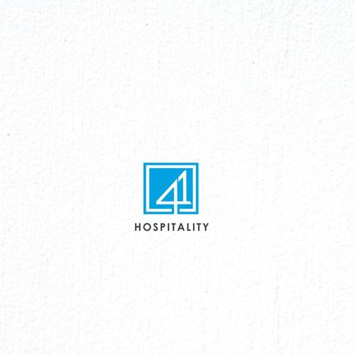 41 Hospitality Logo Design concepts