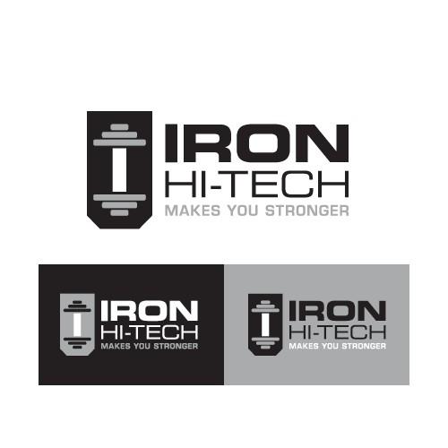 Iron Hi-Tech Performance Wear